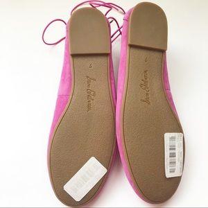 Sam Edelman Shoes - San Edelman Pink Flynt  Flats SZ 7